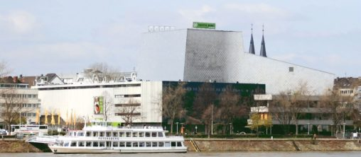 Oper Bonn / Foto: Sir James (gemeinfrei)